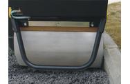 Masalta MSR58 каток вибрационный бензиновый Masalta Виброкатки Обработка поверхности